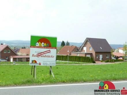 """Baugebiet """" Pfennigsieck """" in Nordstadtlage"""