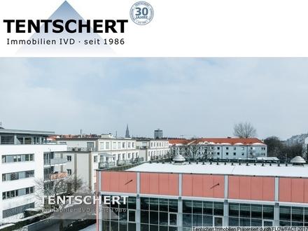 Schickes Büro mit feinstem Münsterblick in Ulm-West