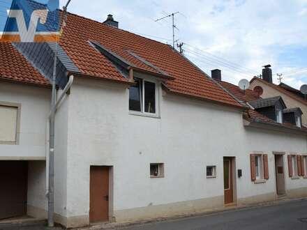 Zweifamilienhaus in ruhiger Umgebung