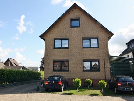 Großzügig und gepflegt - Mehrgenerationenobjekt mit drei Wohnungen mitten in Erichshof!