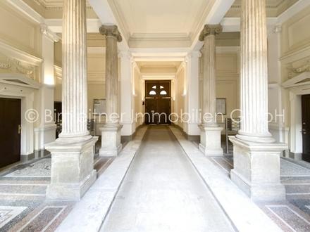 3700 - Hervorragend renovierte Altbauwohnung