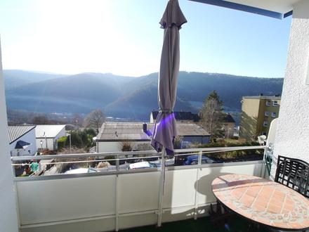 Top-Wohnung mit bester Ausstattung auf dem schönen Ranselberg