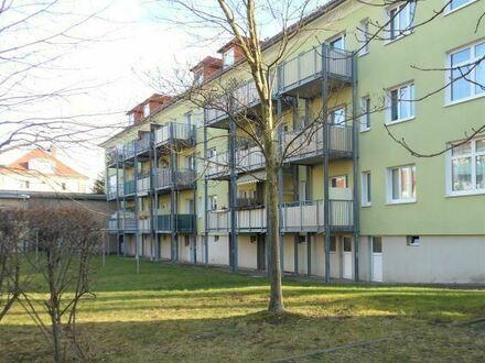 +++ Wunderschöne 2-Zimmer-Dachgeschosswohnung in Seidnitz +++