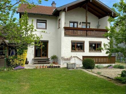 Einfamilienhaus in Töging am Inn