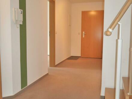 4-Zimmer Maisonette Wohnung in ruhiger Stadtlage