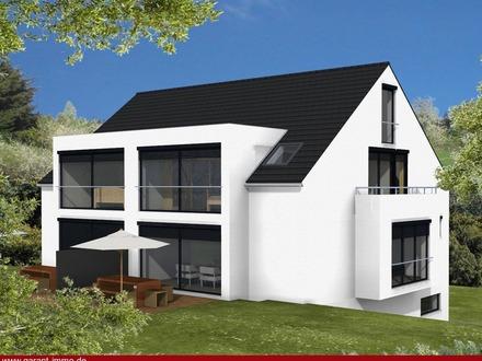 Endlich, viel Platz für alle - Haus in Planung!