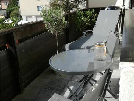 Sonnige 3 Zimmer Wohnung am Grünland in Gneis, Salzburg Stadt