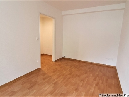 Nettes Appartement im Souterrain in MA-Oststadt