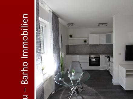 Schick möbliertes 1 Zimmer Apartement in Bad Friedrichshall