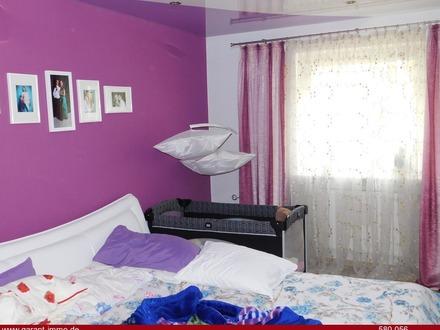 In diese sehr gepflegte Wohnung können Sie direkt einziehen oder vermieten!