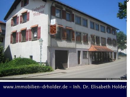 VERKAUFT !!! Viel Haus zum kleinen Preis: Wohn- und Geschäftshaus, Kauf, St. Johann