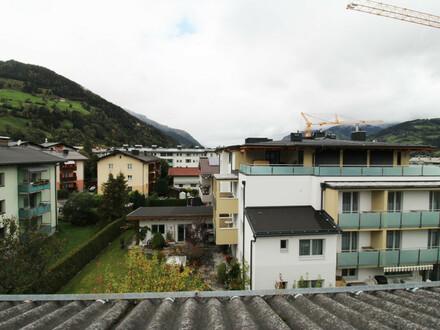Dachgeschosswohnung in bester Lage
