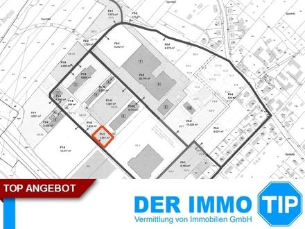 ca. 1.931 m² Freifläche in Gewerbekomplex im Dresdener Osten zur Miete