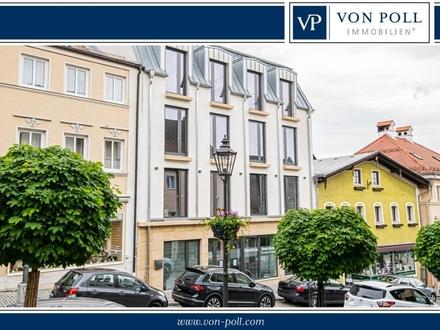 Exklusive Neubau Wohnung in Bestlage provisionsfrei zu verkaufen!