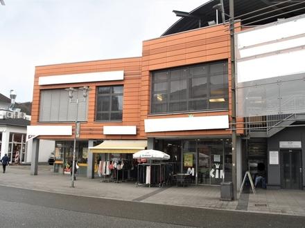 Büro-/ Praxisfläche im Erdgeschoss direkt im Siegener Zentrum!
