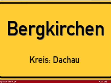 Willkommen in Bergkirchen