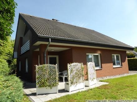 Freistehendes Einfamilienhaus in beliebter Lage von Wiedenbrück