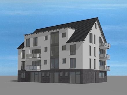 Citynahe Wohnung in einem Siegener Neubauprojekt!