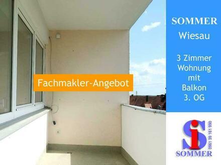 Eigentumswohnung Wiesau kaufen by SOMMER