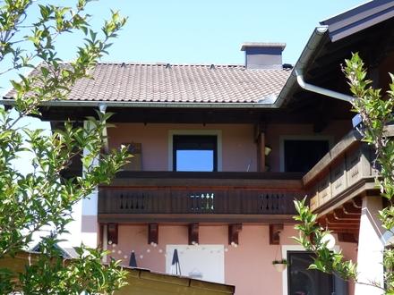 Lamprechtshausen: Gemütliche 2,5-Zimmer-Wohnung in kleinem Wohnhaus