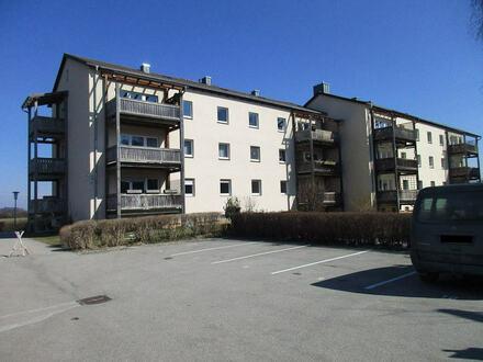 4- Zimmer-Wohnung - ruhig und sonnig mit Bergblick