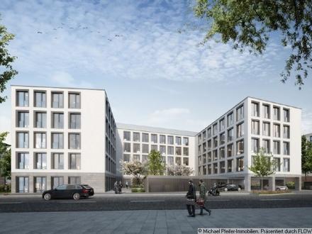 Neubau einer erstklassigen Büroimmobilie in perfekter Lage! Provisionsfrei für den Mieter.