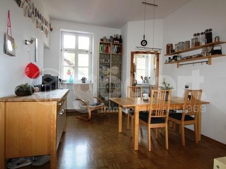 Helle 3-Zimmerwohnung im Herzen Aschaffenburgs!