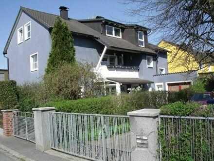 Schöne 5-Zimmer-Eigentumswohnung in Weiden