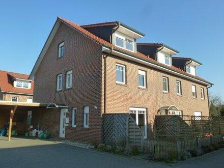 Top-Reihenmittelhaus im Neubaugebiet