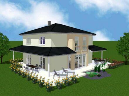 Sie verfügen über einen Bauplatz? Wir bauen Ihr Traumhaus