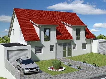 Sehr großzügig Wohnen in sonniger, unverbaubarer Aussichtslage ! Schlüsselfertig Provisionsfrei