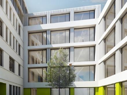 Vereinbaren Sie einen Besichtigungstermin! Attraktive Mietwohnungen im Zentrum von Bielefeld