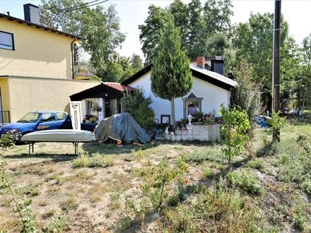 Einfamilienhaus mit Ausbaupotential in Frankfurt Nieder-Eschbach