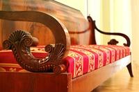 Je älter, desto schöner: Ein Zuhause mit Vintage-Möbeln