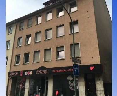 Ladenlokal im Osnabrücker Stadtzentrum