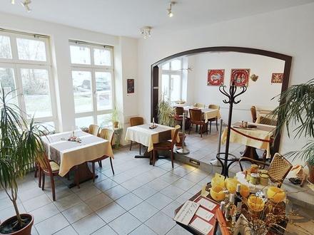Etabliertes Restaurant in Nähe Schlossplatz sucht neuen Pächter