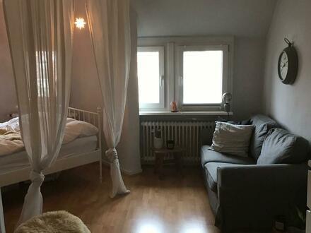 Gemütliche DG-Wohnung 32 qm, Nähe Kreuzviertel/Möllerbrücke