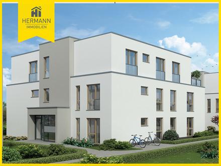 3-Zimmer-Neubau-Eigentumswohnung in Mühlheim