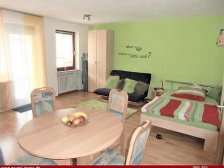 *** Hübsches Appartement in alpenländischer Region! ***