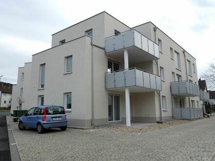7 3 0,- für 6 1 qm NEUBAU-ERSTBEZUG Terrassenwohnung inkl. EINBAUKÜCHE in Bubenreuth + KfZ Platz