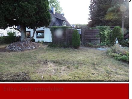 Grundstück mit Abrisshaus in bester Lage von 22844 Norderstedt, OT Friedrichsgabe