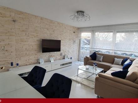 * Großzügige, familienfreundliche 4 Zimmer-Wohnung mit Balkon *