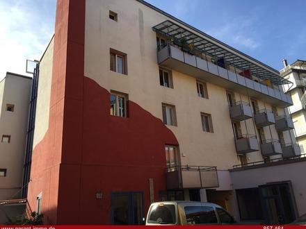 Gemütliches Appartement in Wasserburg