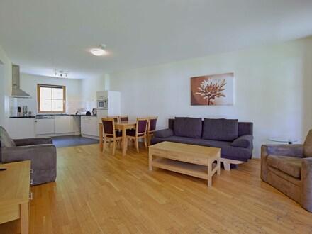 3-Zimmer-Wohnung zur touristischen Vermietung