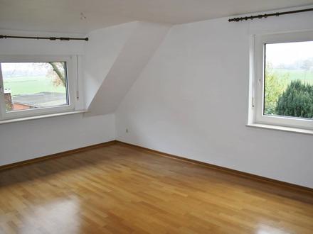 Schöne Wohnung in Biemenhorst sucht einen neuen Mieter