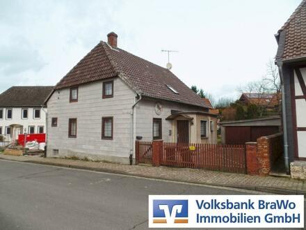 Ein-/Zweifamilienhaus in Wolfsburg