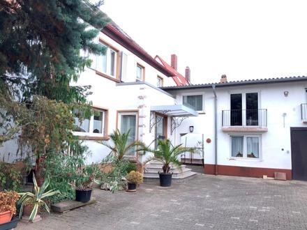 Wohnen im beliebten Wormser Vorort - Pfeddersheim!