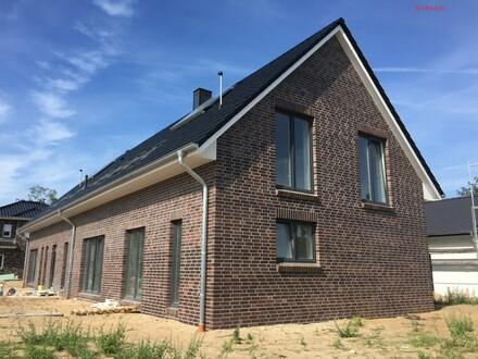 Trappenkamp - Neubau - Erstbezug - Doppelhaushälfte ab November 2019 zu vermieten