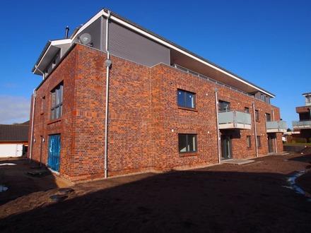 Neubau einer Wohnanlage mit Komfort-Eigentumswohnungen in zentraler Lage