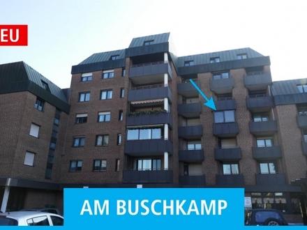 Vermietetes Appartement mit Tiefgaragenstellplatz
